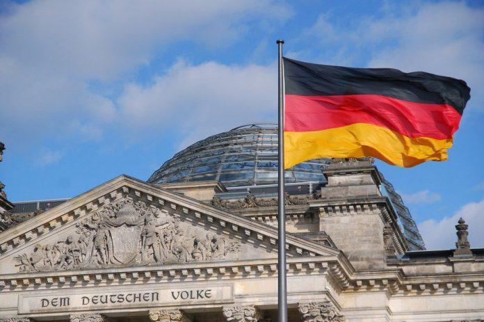 L'Allemagne forcée de s'excuser après avoir effacé Israël d'une carte militaire