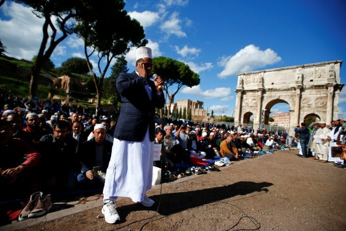 L'Italie s'apprête à rouvrir ses mosquées après un accord historique