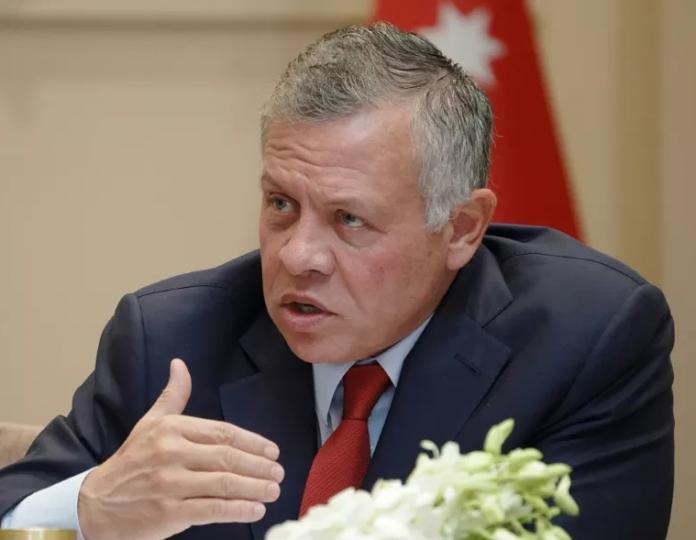 La Jordanie menace Israël d'un