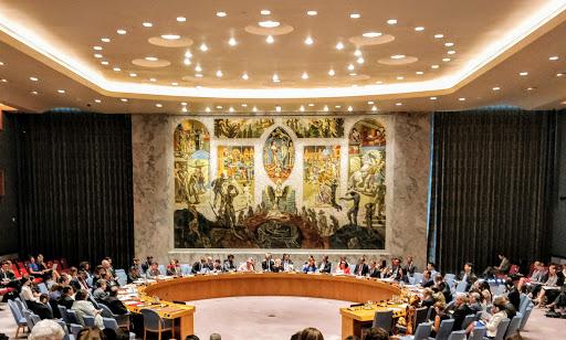 La Russie et la Chine boycottent une réunion des Nations Unies sur la Syrie