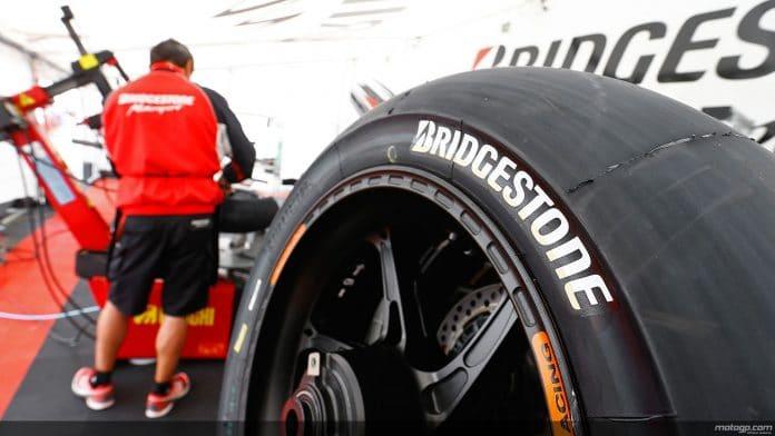 La célèbre marque japonaise Bridgestone prend modèle sur