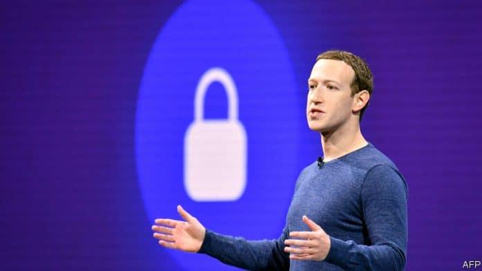 La crise épidémique bénéficie largement à Facebook qui compte bien en profiter