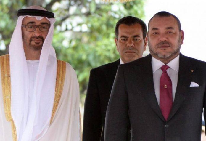 La fondation des Emirats arabes unis suspend ses activités au Maroc en raison de tensions entre les deux pays (1)