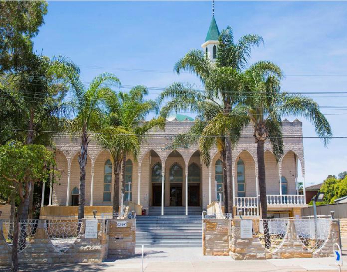 La plus grande mosquée d'Australie diffuse l'Adhan durant tout le mois de Ramadan