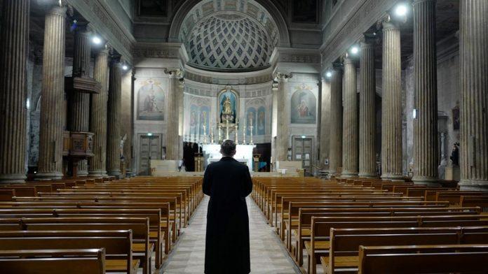 La reprise des cérémonies religieuses est officiellement autorisée...sauf pour l'Aïd