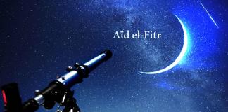 L'association Sirius d'Astronomie annonce la date de l'Aïd El Fitr 2020