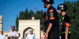 Le Congrès américain prend une décision forte pour les Ouïghours contre les responsables chinois