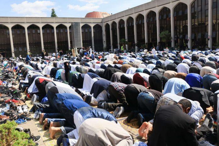Le Conseil théologique musulman de France annonce la date de l'Aïd el fitr