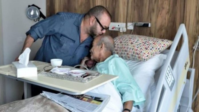 Maroc - l'ancien Premier ministre, Abderrahmane Youssoufi, a été emporté par la maladie (1)