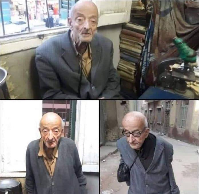 Mohammed Mashaly, le docteur égyptien qui traite les pauvres presque gratuitement depuis 50 ans