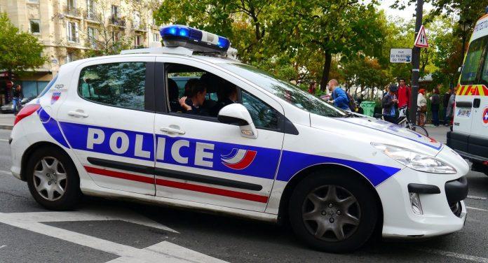 Nantes - une femme de 37 ans agressée et violée en pleine rue, le suspect placé en garde à vue
