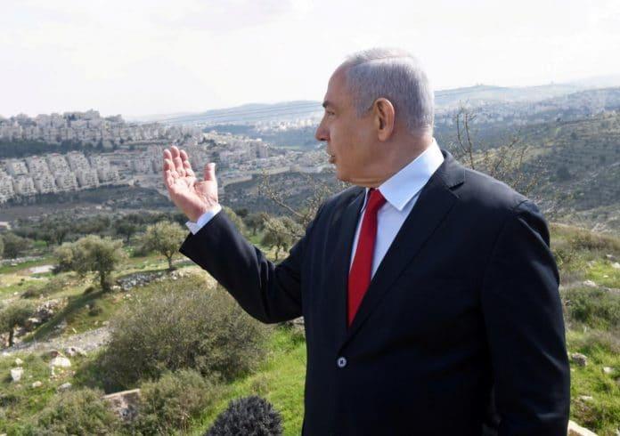 Netanyahu - les Palestiniens vivants sur les terres annexées ne bénéficieront pas de la nationalité israélienne