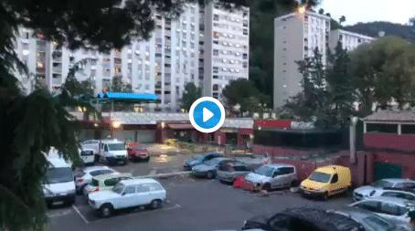 Nice l'adhan résonne tous les jours dans un quartier et cela agace le RN - VIDEO