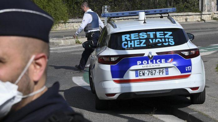 Peines de prison exceptionnelles pour 3 policiers ayant dérapé lors d'une intervention à Marseille