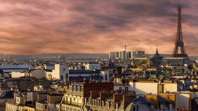 Psychose en Ile-de-France - une étrange odeur de souffre se baladait-elle dans l'air ce dimanche _