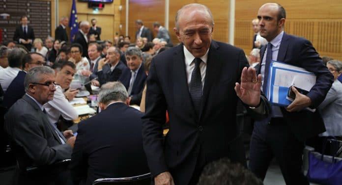 Quand le Maire de Lyon insulte une élue en direct oubliant son micro ouvert - VIDEO