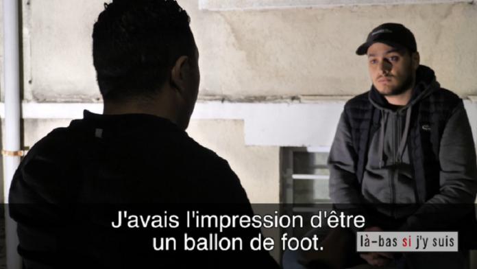 Samir victime de racisme et de violence policière témoigne : « Ils m'ont frappé comme un ballon de foot »