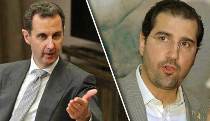 Syrie - le cousin de Bachar al Assad critique les traitements inhumains infligés par les forces de sécurité