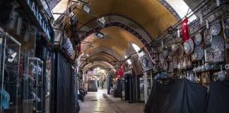 Turquie - après un silence rare, le Grand Bazar d'Istanbul se prépare à rouvrir - VIDEO