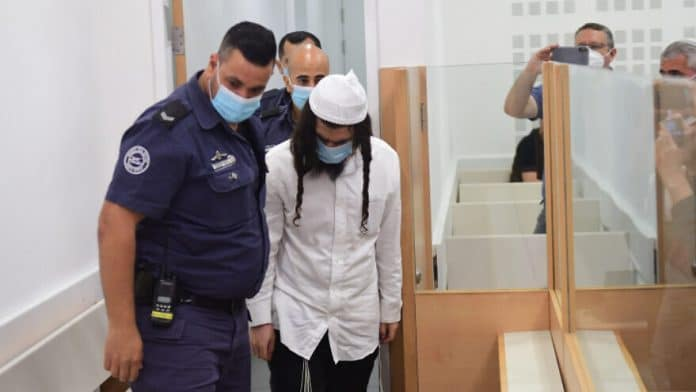 Un Israélien reconnu coupable du meurtre de trois membres d'une famille palestinienne en 2015