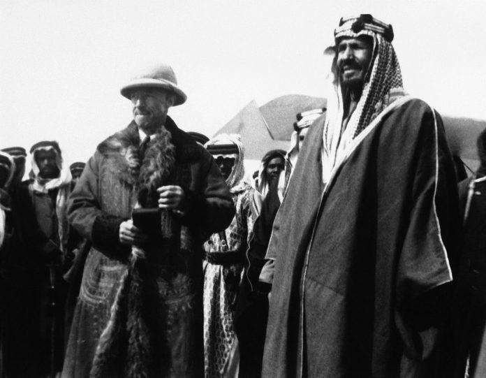 Un documentaire Netflix soulève l'indignation des Saoudiens après un mensonge flagrant