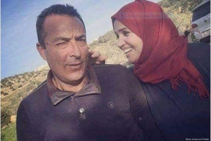 Un israélien accusé du meurtre par lapidation d'une maman palestinienne libéré après seulement 4 mois de prison