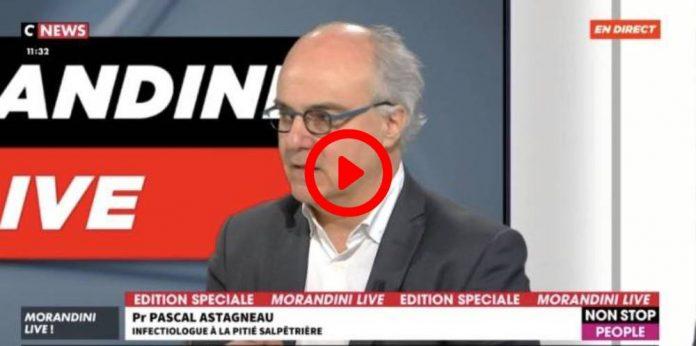 Un médecin déclare que cracher est un rite religieux lié au Ramadan en direct sur CNews - VIDEO
