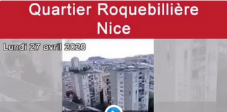 """Un membre RN exige la fermeture d'une mosquée de Nice qu'il accuse de """"séparatisme islamiste"""" - VIDÉO"""