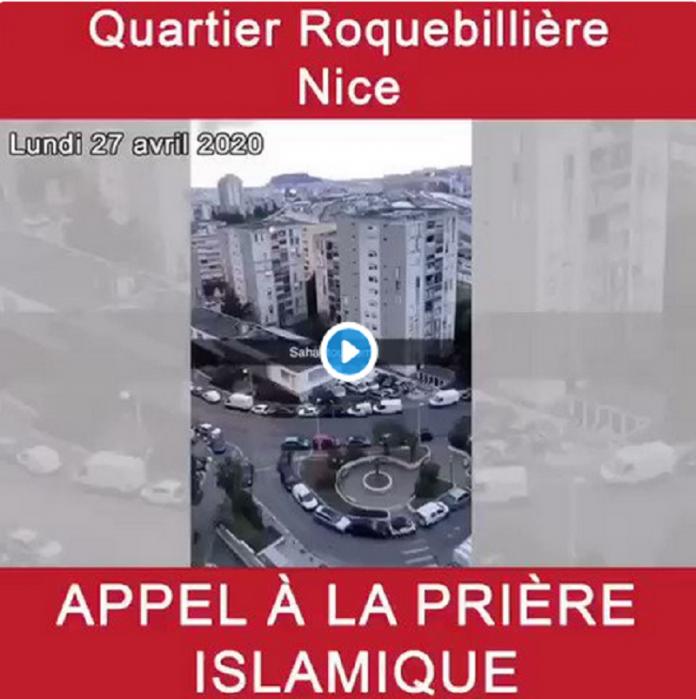 Un membre RN exige la fermeture d'une mosquée de Nice qu'il accuse de