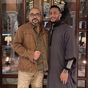 Le roi Mohammed VI fait un énorme buzz sur Instagram avec une photo