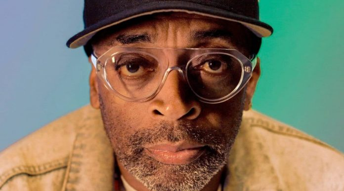 « Will History Repeat Itself ? » - l'hommage glaçant de Spike Lee à George Floyd - VIDEO