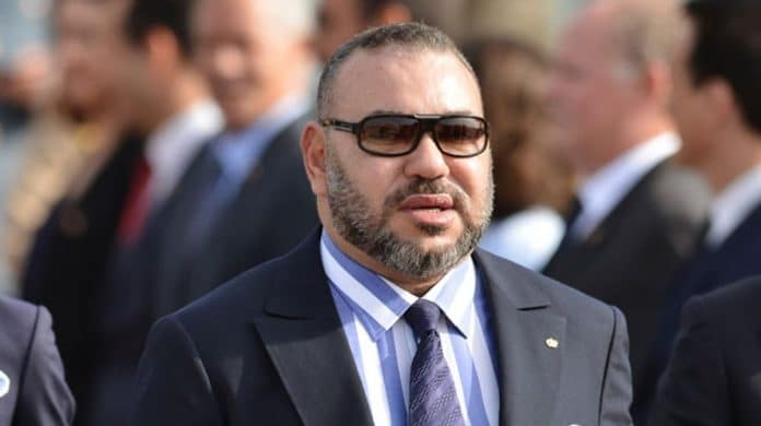 Affaire «faux Le Drian» - le Roi du Maroc pris pour cible par des escrocs