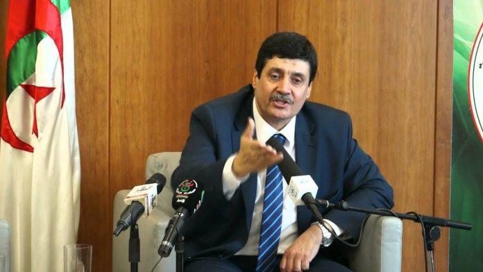 Algérie - le ministre des Anciens combattants dément détenir la nationalitéfrançaise