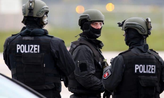 Allemagne - arrestation d'un néo-nazi qui préparait des attentats contre la communauté musulmane