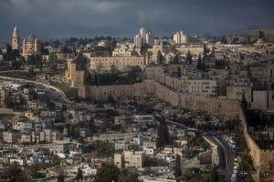 Annexion Cisjordanie : la Tunisie appelle à une action urgente pour encourager Israël à respecter le processus de paix2