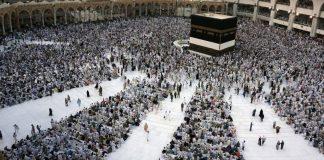 Arabie saoudite - une deuxième vague de l'épidémie remet en question le déroulement du Hajj