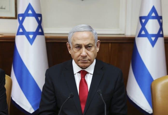 Benjamin Netanyahu ne reconnaitra jamais l'État palestinien affirme un député du Likoud