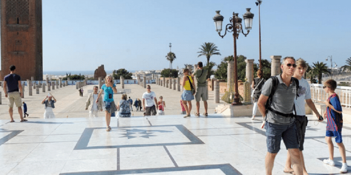Cet été, la présence de français au Maroc sérieusement compromise