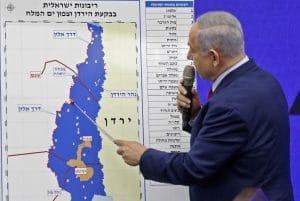 Cisjordanie : 400 universitaires juifs dénoncent l'annexion israélienne comme un « crime contre l'humanité »2