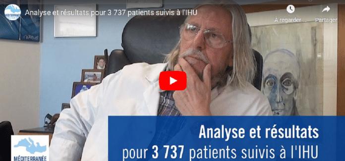 Coronavirus : Didier Raoult craint une nouvelle épidémie en France si la Nouvelle-Zélande connait un rebond