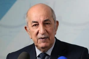 Coronavirus - l'Algérie maintient la fermeture de ses frontières jusqu'à nouvel ordre2