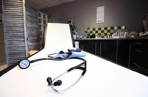 Dunkerque - un médecin victime de racisme abandonne son cabinet