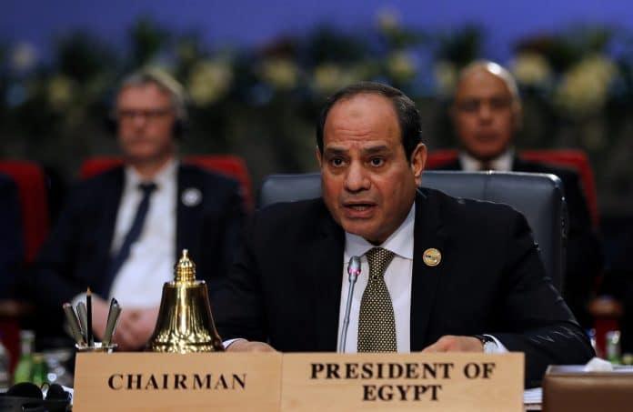Egypte : le président Al-Sissi se dirige-t-il vers une présidence à vie ?