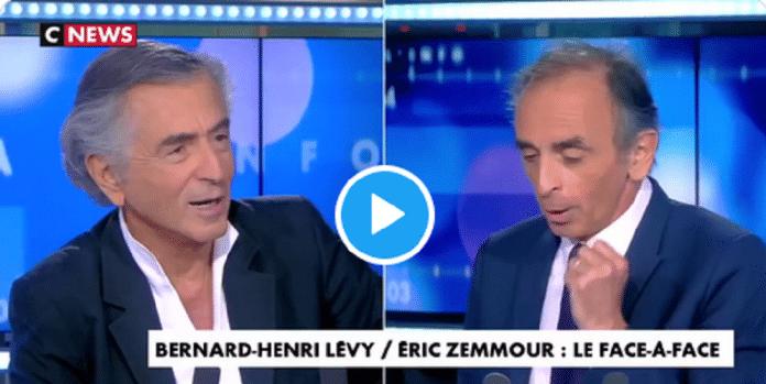 Eric Zemmour cite le Général de Gaulle pour défendre les racines blanches de la France