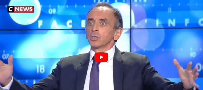 Eric Zemmour réagit aux émeutes de Dijon opposant Tchétchènes et Maghrébins