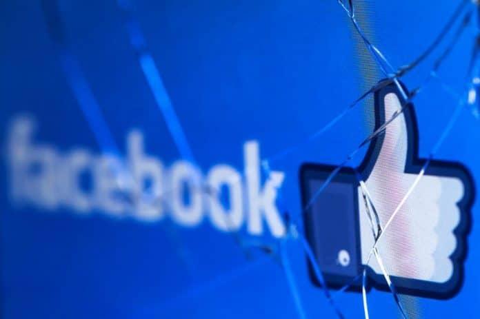 Facebook accusé d'avoir bloqué les comptes de militants palestiniens