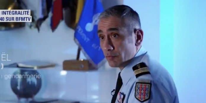 Il y a un an sur BFMTV, un colonel de gendarmerie condamnait déjà les violences policières