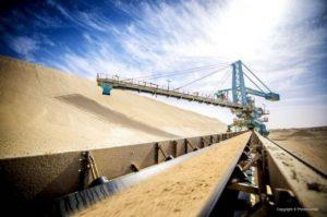 L'Algérie lance des grands projets pour concurrencer le Maroc, numéro 1 mondial du phosphate2