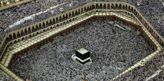 L'Arabie saoudite envisage d'annuler le Hajj pour la première fois de l'histoire moderne