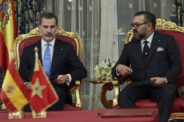 L'Espagne prévoit d'ouvrir ses frontières avec le Maroc